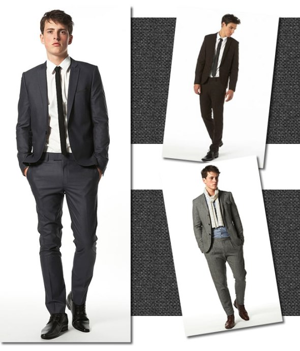 mens fitting suits